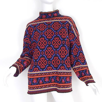 7db4a063295 Best Women's Nordic Sweaters Products on Wanelo