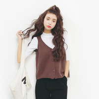 Winter Women's Fashion Korean Ladies Needles [9022837063]