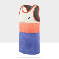Check it out. I found this Nike Retro Stripe Sleeveless Men's Shirt at Nike online.