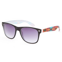 Blue Crown Dream Southwest Sunglasses Multi One Size For Women 26377695701