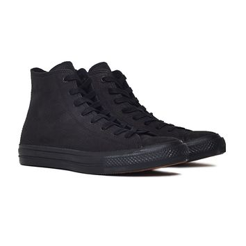Converse Chuck Taylor All Star II HI Black