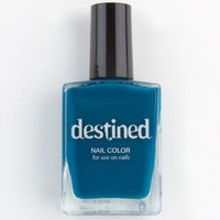 Destined Nail Color Ocean One Size For Women 23959520601
