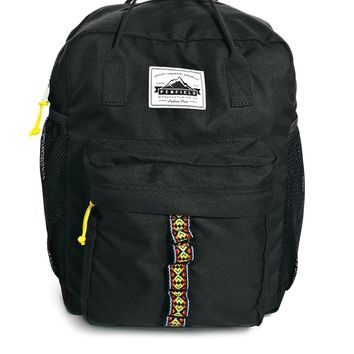 Penfield Massey Trail Backpack - black