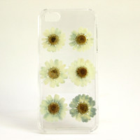 Luna iPhone 5 Dried Flower Phone Case