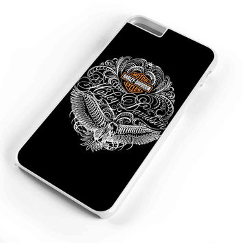 Harley Davidson Motorcycle Logo iPhone 6s Plus Case iPhone 6s Case iPhone 6 Plus Case iPhone 6 Case