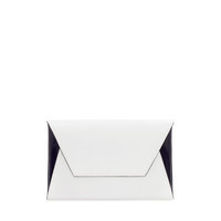 BASIC CLUTCH BAG - Handbags - TRF - ZARA United States