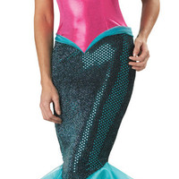 women's costume: mermaid | medium