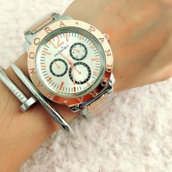 The New Unique Pandora Unisex Watch Quartz Watches Wrist Watch