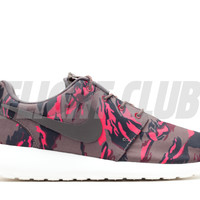 "rosherun gpx ""tiger camo"" - Roshe Run - Nike Running - Nike 