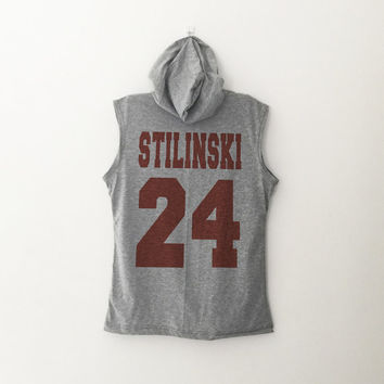 Teen Wolf Stiles Stilinski hoodie Shirt womens girls teens grunge tumblr blogger hipster punk instagram dope swag christmas gifts merch