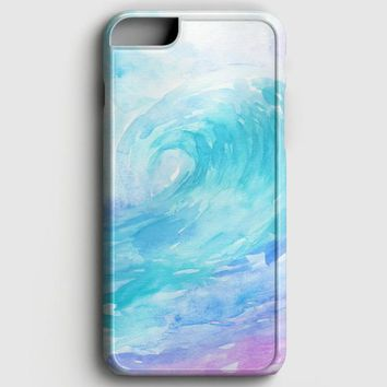Ombre Wave iPhone 6 Plus/6S Plus Case
