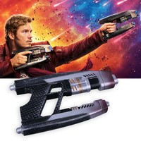 Cosplay Avengers Infinity War Star Lord  Props