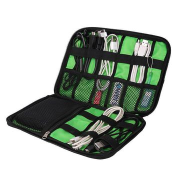 Electronic Accessories Bag For Mobile, Hard Drive and Organisers