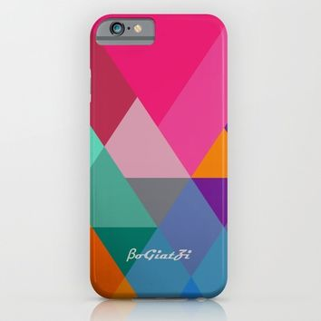 ColoRS BreAth iPhone & iPod Case by ''B OGiatzi.