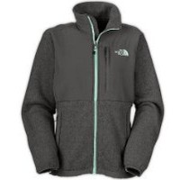 The North Face Womens Denali Fleece Jacket Style# ANLP