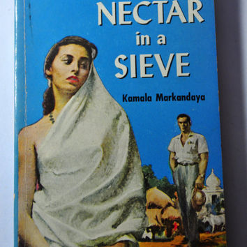 a plot summary of the novel nectar in a sieve Ever wondered how nectar in a sieve follows the standard plot of most stories come on in and read all about it.