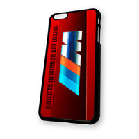BMW IIIM Objects In Mirror iPhone 6 Plus case