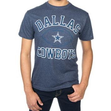 DCCKG8Q NFL Dallas Cowboys Archie T-Shirt