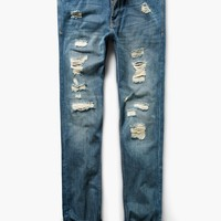 STRAIGHT-FIT VINTAGE MARC JEANS