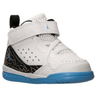 Boys' Toddler Jordan Flight SC-3 Basketball Shoes