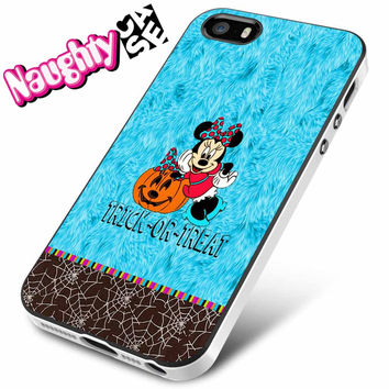 Disney Mickey Trick Or Treat iPhone 4s iphone 5 iphone 5s iphone 6 case, Samsung s3 samsung s4 samsung s5 note 3 note 4 case, iPod 4 5 Case