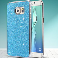 Samsung Galaxy S6 Edge Plus Bling Cellphone Cases