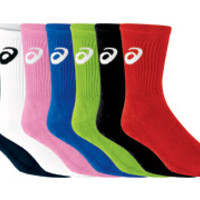 ASICS Team Crew Socks