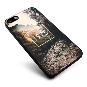 The 1975 art iPhone 4s iphone 5 iphone 5s iphone 6 case