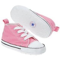 Converse Infant First Star - Pink-3 INFT