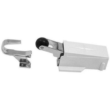 Component Hardware R55-1010 Commercial Hydraulic Walk-In Box Door Closer Flush
