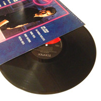 FALL SALE Cocktail Original Motion Picture Soundtrack LP Album Tom Cruise Beach Boys Little Richard Vinyl Record