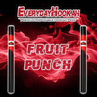Premium Fruit Punch Hookah Pen - Everyday Hookah