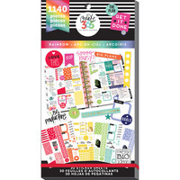 Create 365™ The Happy Planner™ Rainbow Value Pack Stickers