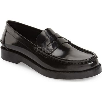 Pedro Garcia 'Queron' Leather Loafer (Women) | Nordstrom