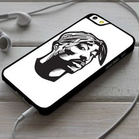 Tupac Shakur Head iPhone 4/4s 5 5s 5c 6 6plus 7 Case