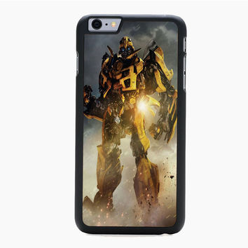 Transformers Bumblebee For HTC One M7 M8 | M9 Case