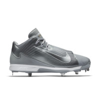 Nike Air Swingman Legend (Silver Streak) Men's Baseball Cleat