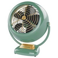 Vornado VFAN Vintage Whole Room Air Circulator, Green : Target