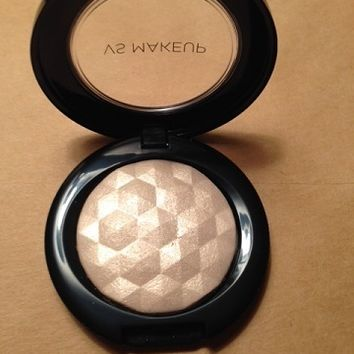 VS ILLUMINATING Face Powder By Victoria's Secret  - FIXATION - 6.5g/0.22 oz NIB
