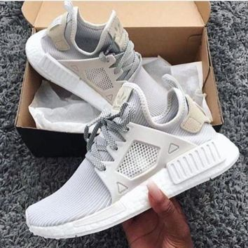PEAPON Adidas NMD Trending Fashion Women Running Sneakers Sport Shoes