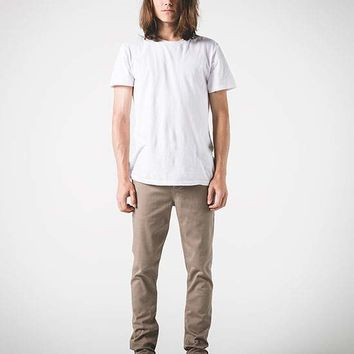 RSQ Seattle Mens Skinny Tapered Stretch Chino Pants | Seattle Skinny Taper