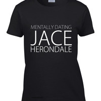 Mentally Dating Jace Herondale