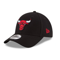 Chicago Bulls - Adjustable 9FORTY New Era Hat