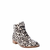Boy Meets Girl Ankle Boot 20MM