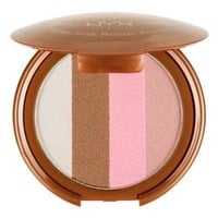 NYX - Tango With Bronzing Powder - Tan Enthusiasm - TWBP05