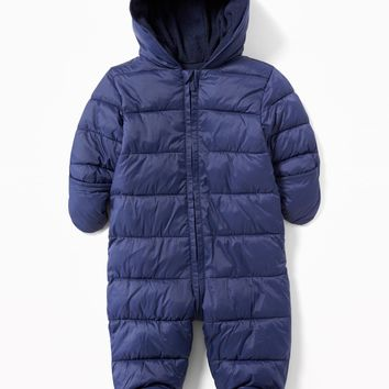 Hooded Snowsuit for Baby | Old Navy