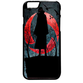 uchiha itachi For iPhone 6 Plus Case *ST*