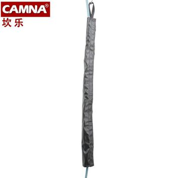 P17 free shipping CAMNA outdoor climbing rope climbing downhill to protect the rope rope safety belt case protector