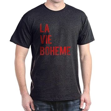La Vie Boheme - 100% Cotton T-Shirt