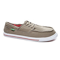 Sanuk Boys' Toy Boat Casual Shoes - Brindle